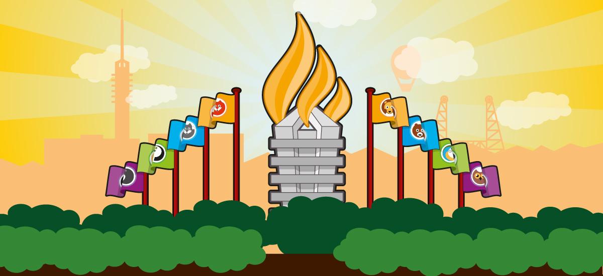 VKS2021 Olympische spelen